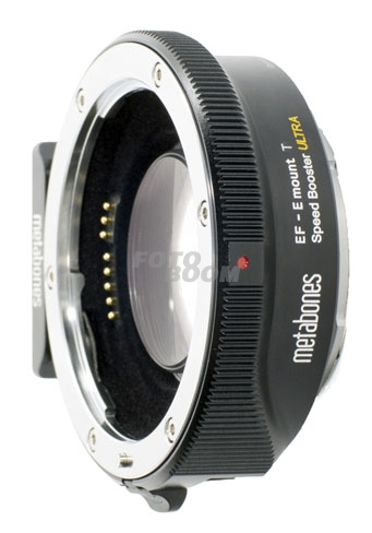 Canon EF Lens Speed Booster T Smart ULTRA 0.71x a cuerpo Sony E