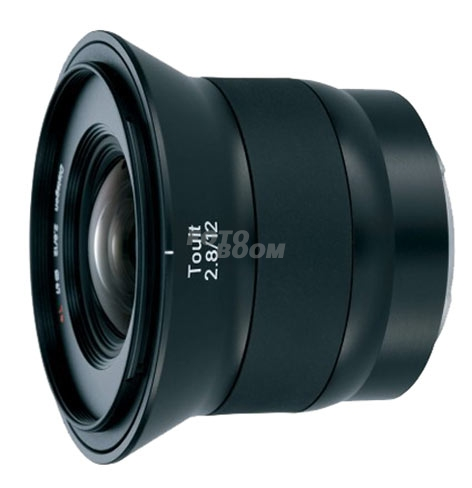 12mm f/2.8 Touit Sony E-mount.