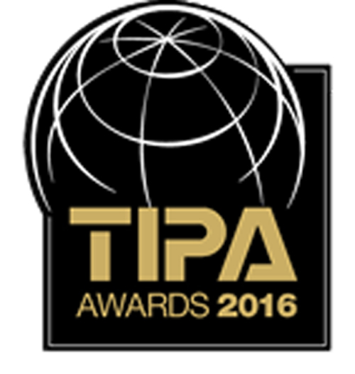 XXVI TIPA Awards 2016
