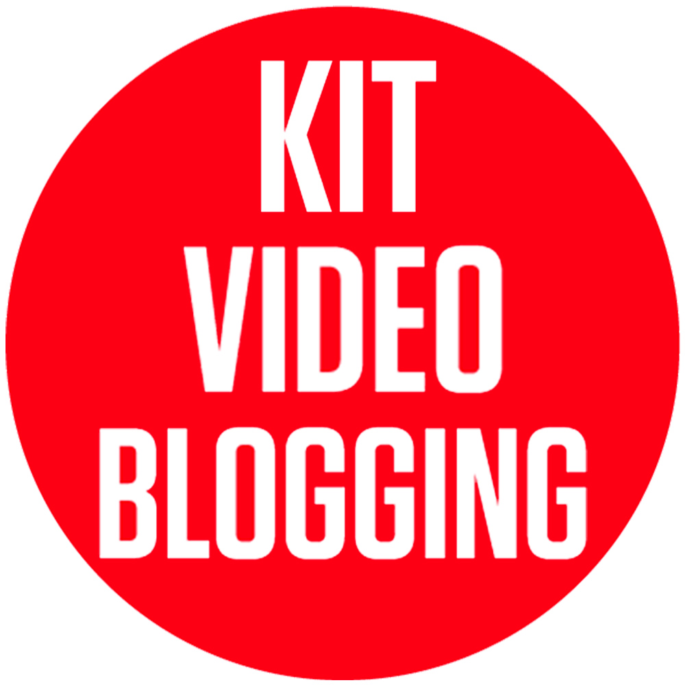 Regalo Kit Video Blogging