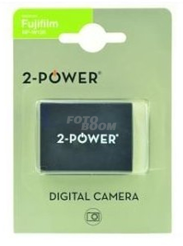 NP-W126 2Power
