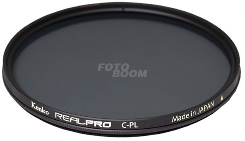 REAL PRO C-PL 95mm