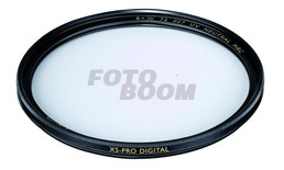 CLEAR MRC XS-Pro Digital nano (007M) 49mm