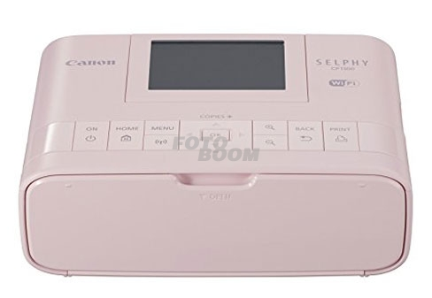 SELPHY CP1300 Rosa