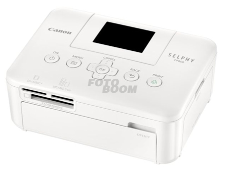 SELPHY CP800 Blanca