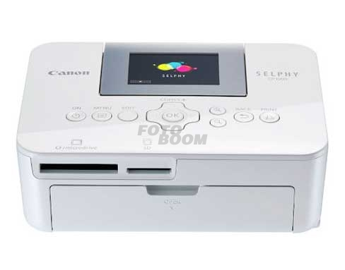 SELPHY CP1000 Blanca