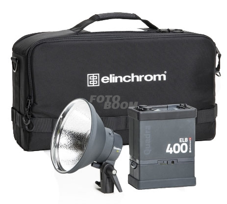 Kit ELB 400 Hi-Sync To Go