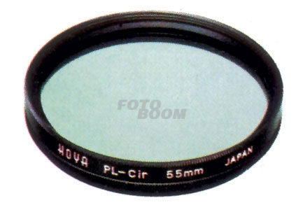 POLARIZADOR CIRCULAR 62mm