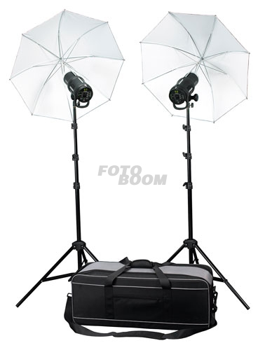 D1 Studio Kit 500/500 AIR Remote