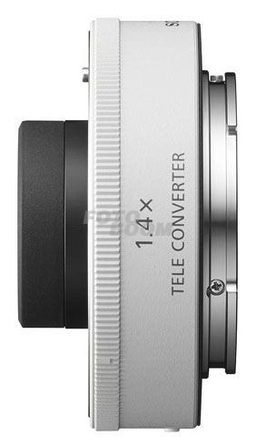 TC-14 SEL Multiplicador Sony