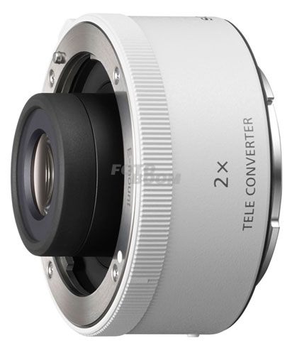 TC-20 SEL Multiplicador Sony