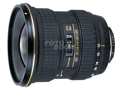 12-24mm f/4 AF PRO AT-X DX Canon