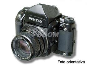 Pentax 6x7 67 Top Tapa del cuerpo