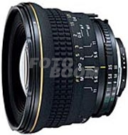 17mm f/3.5 AF PRO AT-X Canon EOS