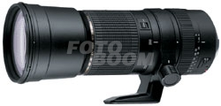 200-500mm f/5-6.3AF Di LD (IF) Canon EOS