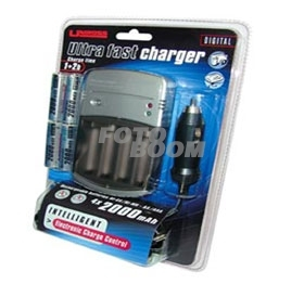 Ultra Fast Charger
